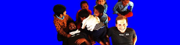 Volunteering in Nepal – MeetMasum